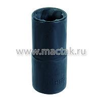 Головка для поврежденного крепежа, 14 мм KING TONY 9TD403-14M