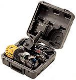 Машинка системы MBX для удаления ржавчины c комплектом принадлежностей MIGHTY SEVEN QB-0808, фото 2