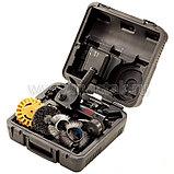 Машинка системы MBX для удаления ржавчины c комплектом принадлежностей MIGHTY SEVEN QB-0808, фото 3