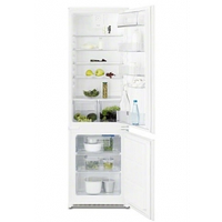 Холодильник Electrolux-BI ENN 92801 BW, фото 1