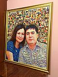 Фотомозаика Астана, фото 4