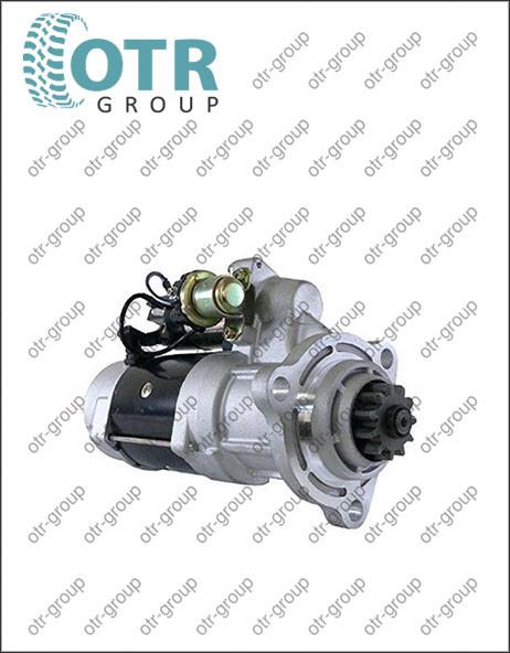 Стартер Hyundai Robex 360LC-7