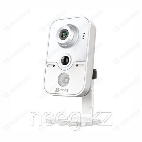 1Мп Wi-Fi камера Ezviz C2W, фото 2