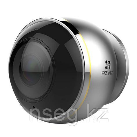 3Мп Wi-Fi камера Ezviz Mini Pano, фото 2