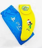 Чехол для джойстика Move Sony PlayStation 3 APE Escape,в виде банана, желтый, PS3