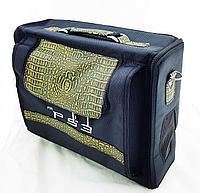 Сумка Sony PlayStation 3 FAT Multi Functional Bag, черная, PS3 FAT, фото 1