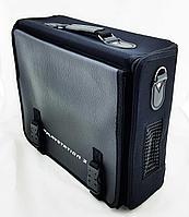 Сумка Sony PlayStation 3 FAT PAK, черная, PS3 FAT, фото 1