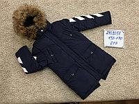 Зимняя куртка для мальчиков.
