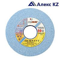 Круг заточной на керамической основе d 350*40*127  63С (зеленый) LUGA ABRAZIV