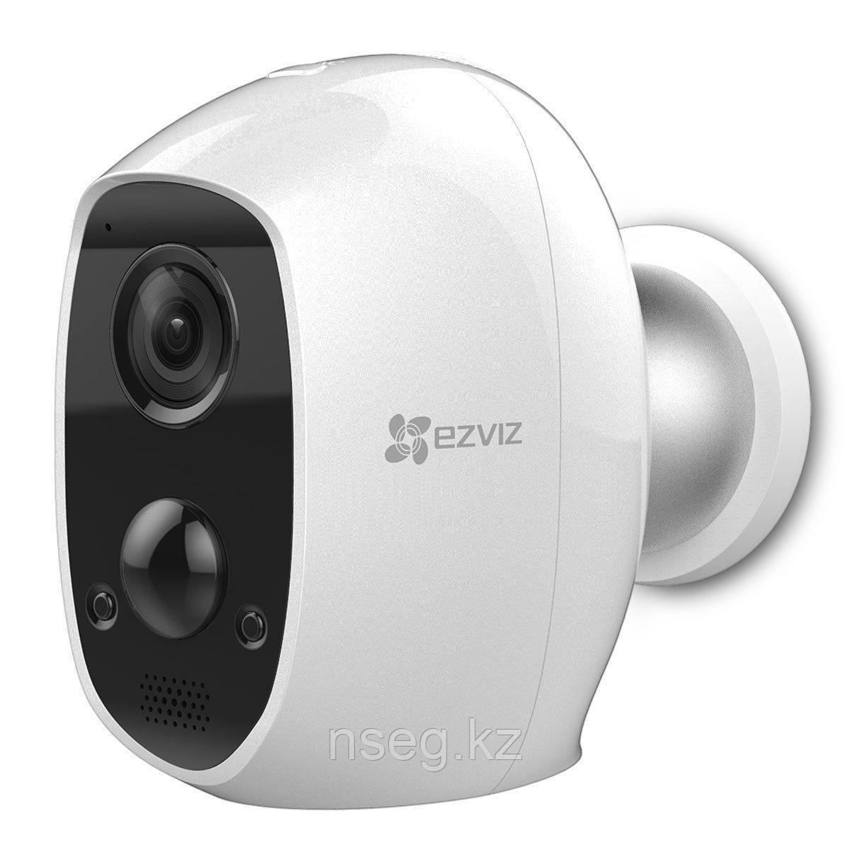 1Мп Wi-Fi камера Ezviz C3A