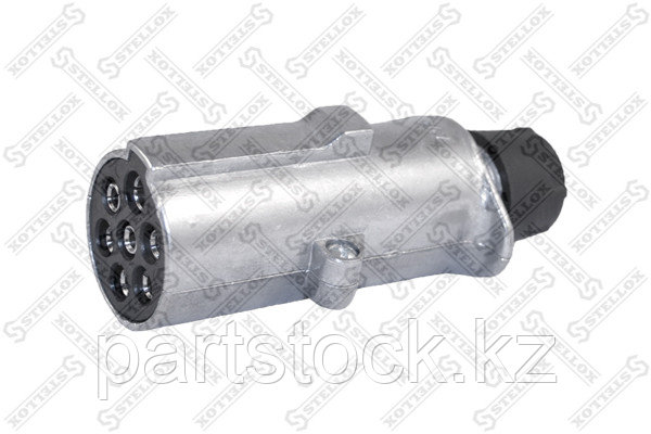 Штепсельная вилка (алюмин)   на / для UNIVERSAL, Универсальный, STELLOX 88-00701-SX