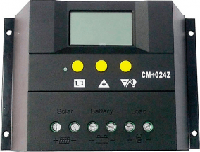 Контроллер заряда аккумуляторов солнечных систем 60А
