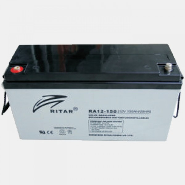 Аккумулятор Ritar RA12-150SH(12В, 150Ач)