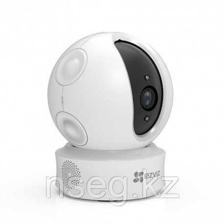 2Мп Wi-Fi камера Ezviz ez360 plus