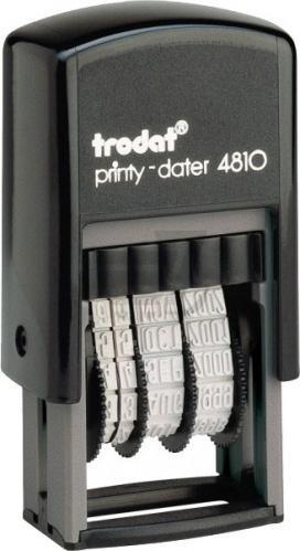 """Мини-датер """"Trodat-4810""""."""
