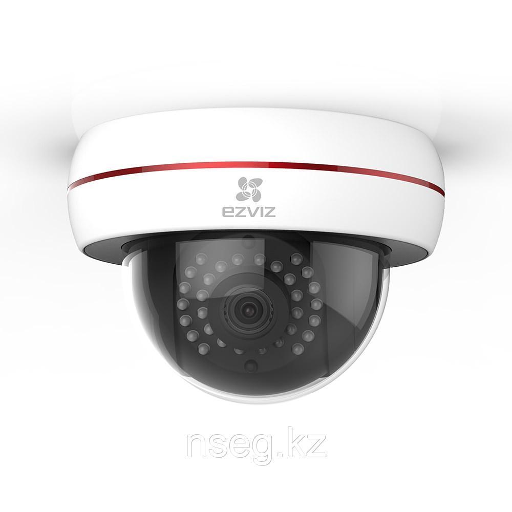 1Мп Wi-Fi камера Ezviz C4S