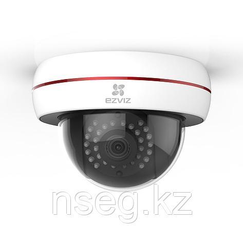 1Мп Wi-Fi камера Ezviz C4S, фото 2