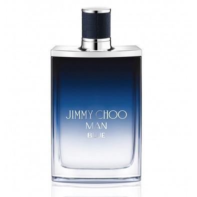 Туалетная вода Jimmy Choo Men Blue (Оригинал - Англия)