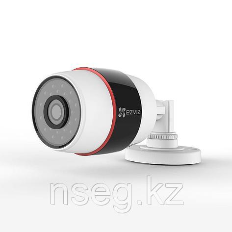 2Мп Wi-Fi камера Ezviz C3S, фото 2