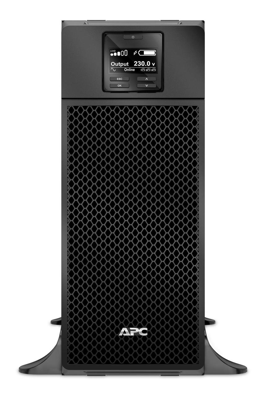 SRT6KXLI APC Smart-UPS SRT 6000VA 230V