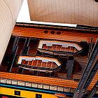 Корабль 3Д-пазл Виктория, фото 4