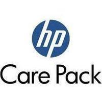 Пакеты расширенной гарантии CarePack HP/выезд специалиста/3 года/реагирование на следующий рабочий день