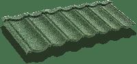 Композитная черепица ТЕХНОНИКОЛЬ LUXARD Classic Абсент, фото 1