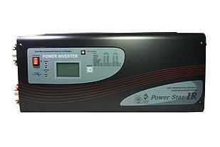 Инвертор Power Star IR5024 (5000Вт) 24 вольт без контроллера