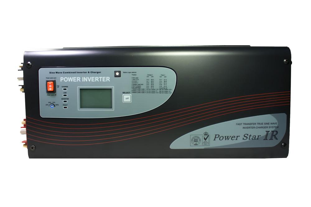 Инвертор Power Star IR3048 (3000Вт) 48 вольт