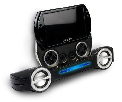 Аксессуары на PlayStation PSP Go