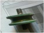 Ролик для ЗЛП -630