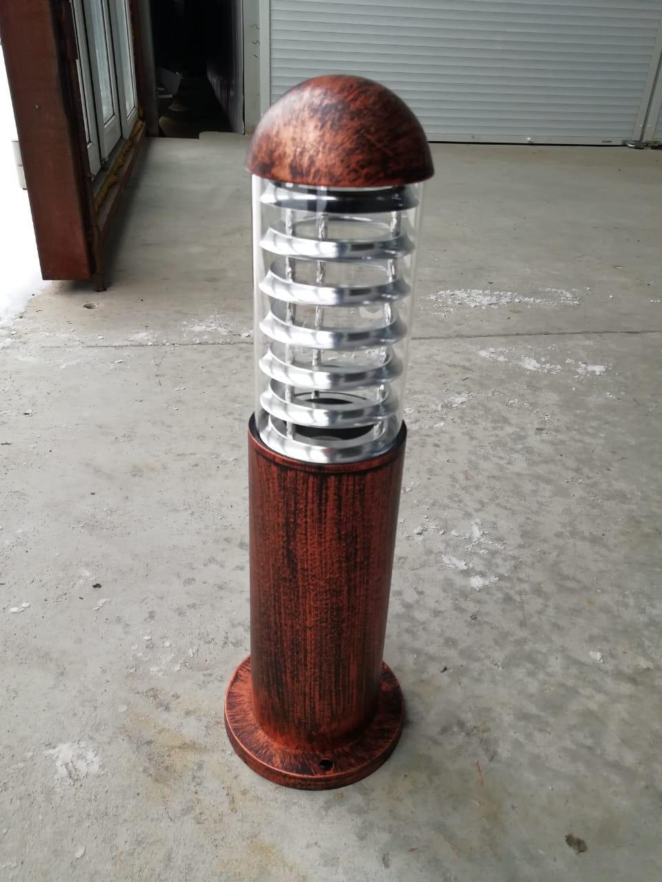 Светильник столб