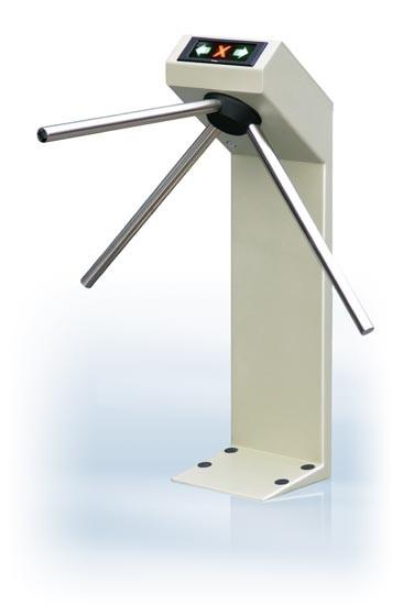 Турникет-трипод PERCo TTR-04.1R для помещений