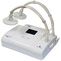 Аппарат для УВЧ-терапии со ступенчатой регулировкой мощности УВЧ-60 Мед ТеКо в комплекте