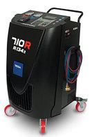 Установка для заправки автомобильных кондиционеров ТЕХА KONFORT 710R
