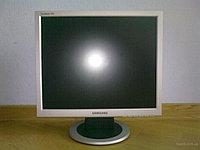 Б/у Монитор Samsung SyncMaster 17