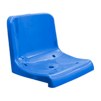Кресла и трибуны сиденья сидушки для стадионов