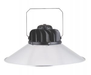 Светильник подвесной, подвес с помощью троса/крюка LED ДСП SPACE 80W (РСП/ЖСП)
