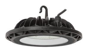 Светильник потолочный, крепление с помощью подвесного крюка LED ДСП 4006 200W 6500K 20000 Lm IP65