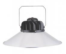 Светильник потолочный, подвес с помощью троса/крюка LED ДСП SPACE 150W (РСП/ЖСП)