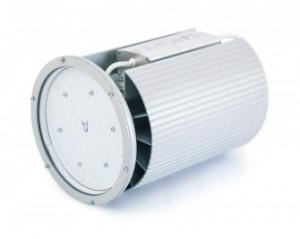 Светильник взрывозащищённый LED ДСП 135W IP66 (Рассеяный свет) РСП