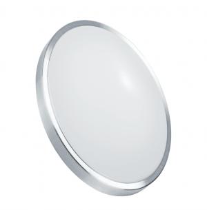 Светильник настенно - потолочный, накладной LED ДПО CL SFERA 20W 6500K d300 IP20