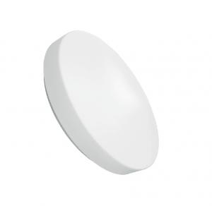 Светильник настенно - потолочный, накладной LED ДПО CL FLAT 14W 6500K d250 IP20