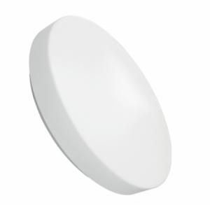 Светильник настенно - потолочный, накладной LED ДПО CL FLAT 26W 4000K d350 IP20