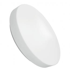 Светильник настенно - потолочный, накладной LED ДПО CL FLAT 26W 6500K D350 IP20