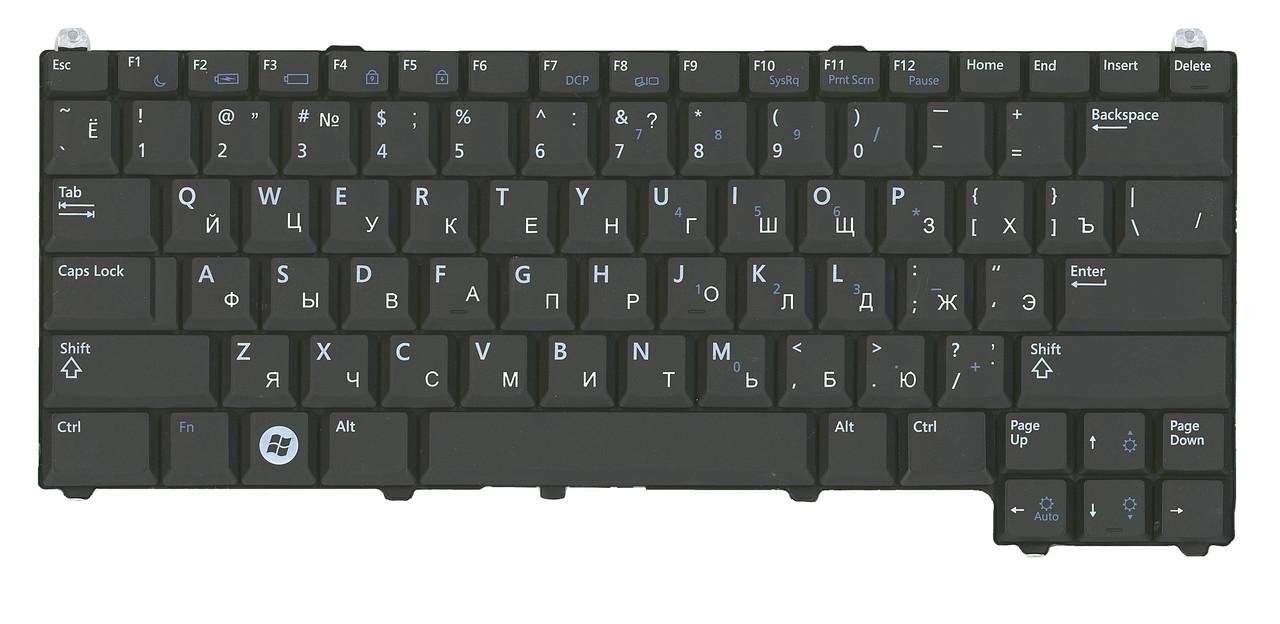 Клавиатура для ноутбука DELL Latitude E4200