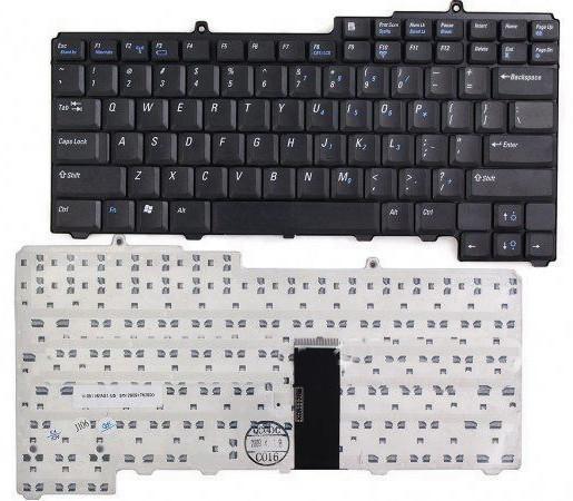 Клавиатура для ноутбука DELL Vostro E1501