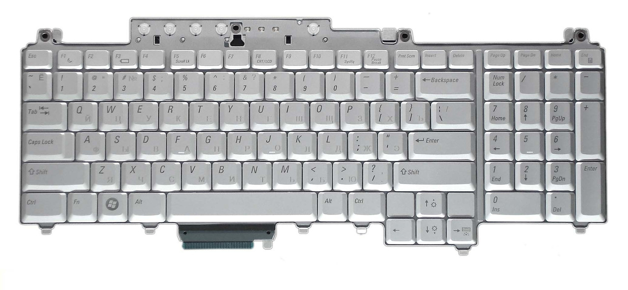 Клавиатура для ноутбука DELL Vostro JM451