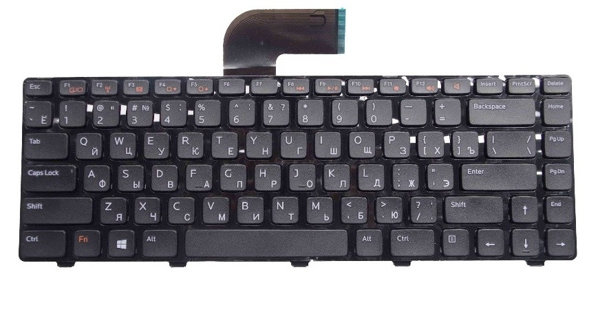 Клавиатура для ноутбука DELL Vostro L502 L502X