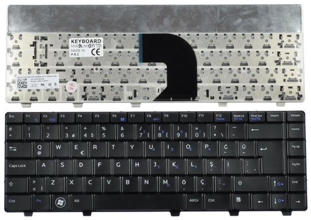 Клавиатура для ноутбука DELL Vostro TJFH9